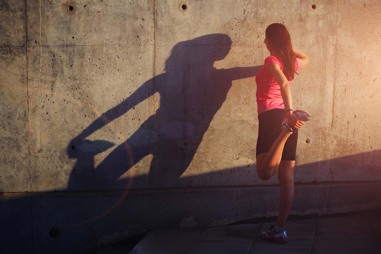 Skurcze mięśni podczas treningów