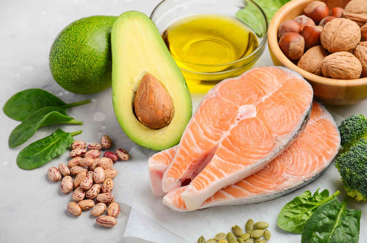 dobre tłuszcze omega-3, omega-6